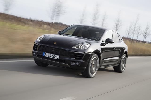 Porsche: Endgültiges Diesel-Aus beschlossen - E-Antriebe statt Selbstzünder