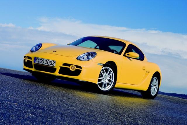 Porsche-Pläne - Warten auf den Nachwuchs