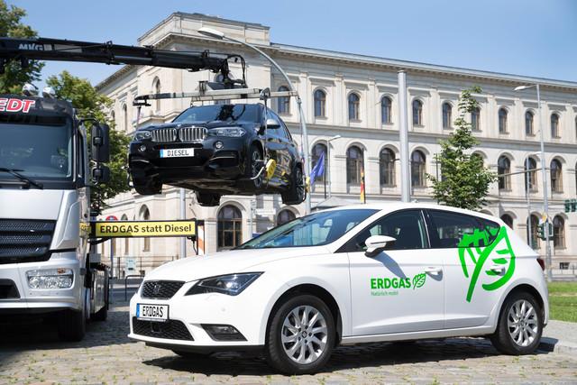 Antriebs-Alternativen zum Diesel - Kein Ärger mit Fahrverboten