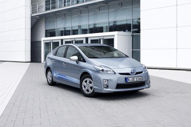 Toyota hört die Signale: Verbessertes Qualitätsmanagement als Reaktion auf Rückrufe