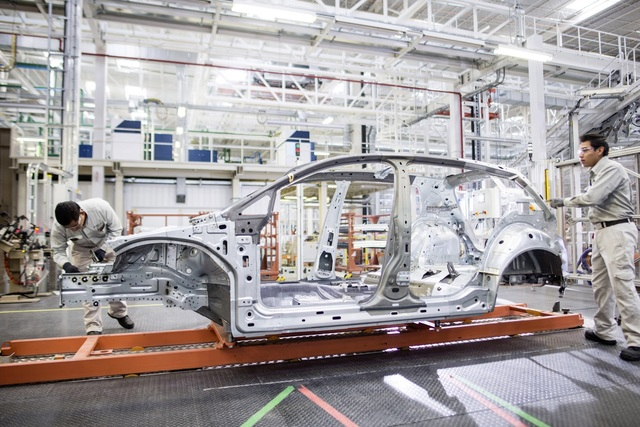 Pkw-Markt - Das neue Autojahr fängt gut an