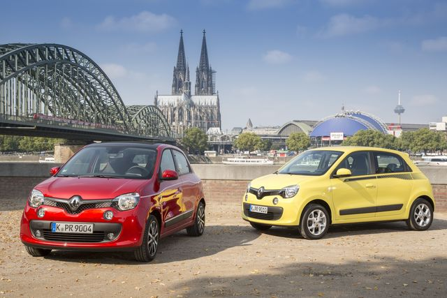 Gebrauchtwagen-Check: Renault Twingo III - Knuffiges Kerlchen