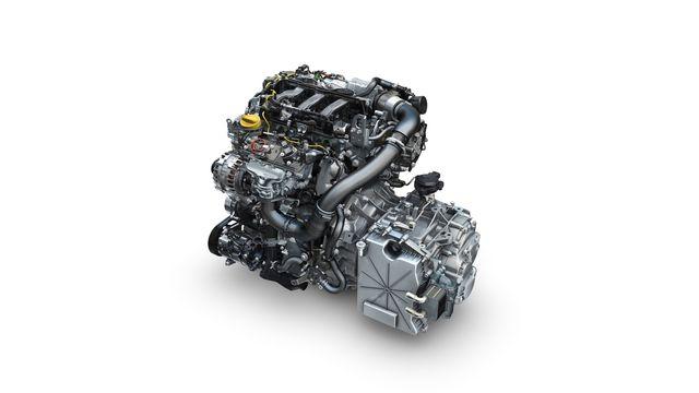 Neue Motoren gegen Fahrverbote - Großreinemachen bei Renault