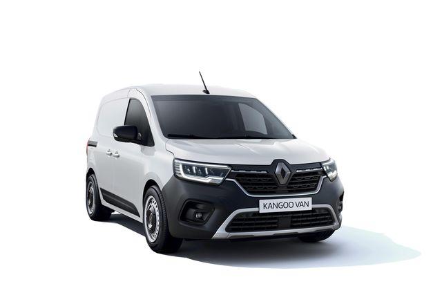 Renault Kangoo Express  - Start unter 15.000 Euro