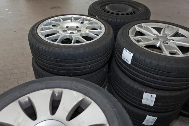 Ratgeber: Reifen richtig einlagern - Wohin mit den Sommerpneus im Winter?