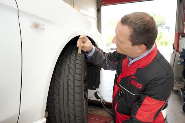 Ratgeber: Reifen-Check bei Gebrauchten - Hier lohnt ein genauer Blick