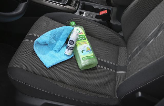 Ratgeber: Üble Gerüche aus Fahrzeuginneren loswerden  - Putzen, Lüften und Vermeiden