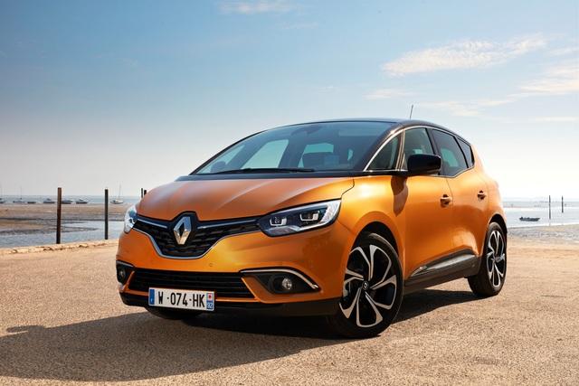 Gebrauchtwagen-Check: Renault Scénic (IV) - Schicker und solider als zuvor