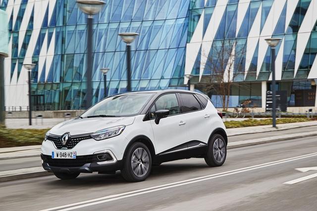 Gebrauchtwagen-Check: Renault Captur - Der modische Alltagsheld