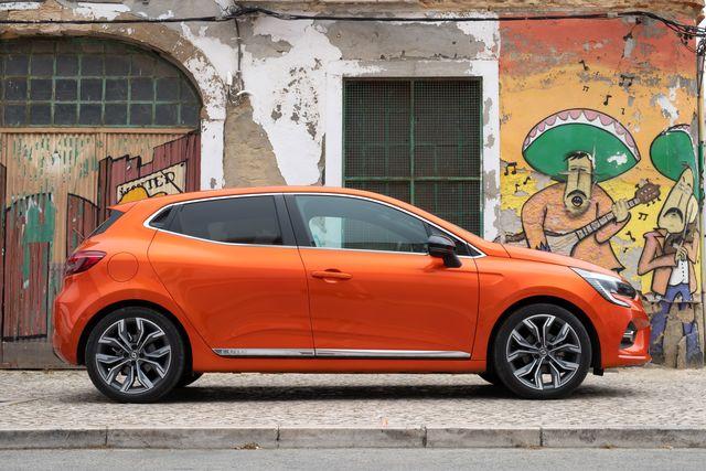 Renault Clio - Wieder Sparen mit Diesel