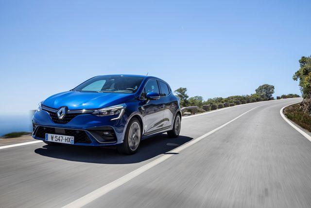 Kaufberatung: Renault Clio V - Von einfach bis exquisit