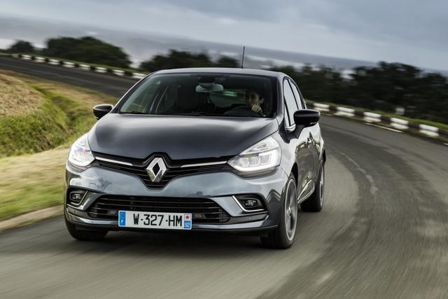Test: Renault Clio Energy dCi 110 - Da geht noch was