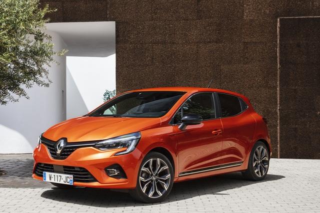 Neuer Renault Clio - Los geht's bei 13.000 Euro