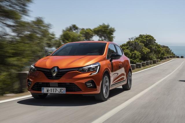 Test: Renault Clio - Ganz schön kommunikativ