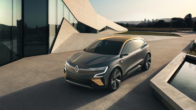 """Renault setzt auf E-Mobilität - """"Das Elektroauto ist alternativlos"""""""