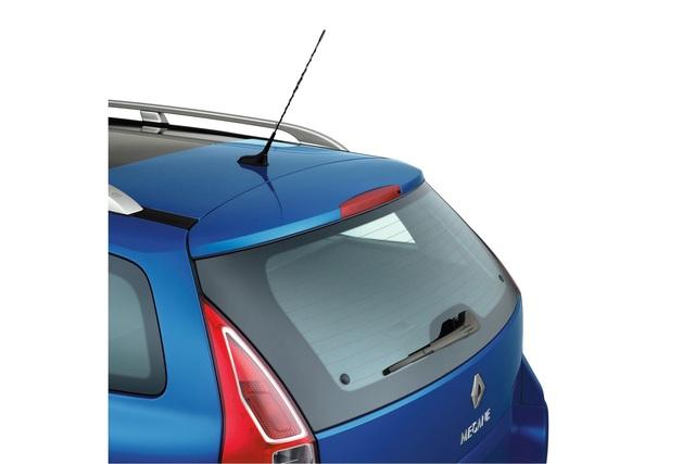 Rückruf bei Renault - Knapp 82.000 Megane müssen in die Werkstatt