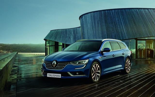 Renault Business Edition - Feines für Vielfahrer