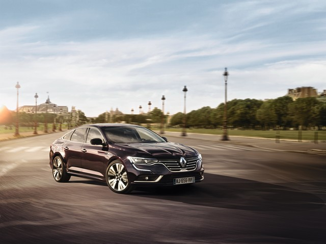 Fahrbericht: Renault Talisman Initiale Paris und S-Edition - Neue Rivalen für E-Klasse und Co.