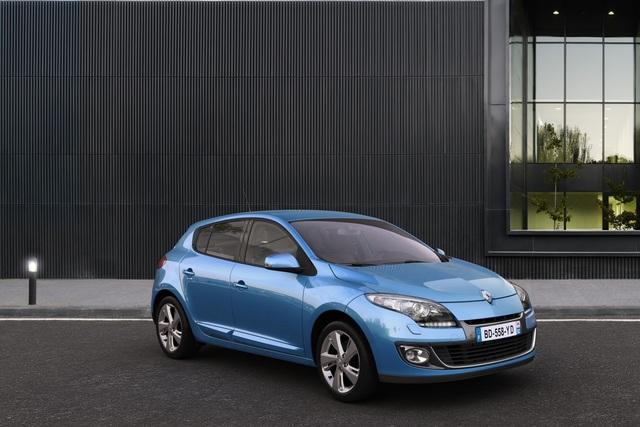 Renault Megane Facelift - Mit Sparsamkeit gegen neue Wettbewerber