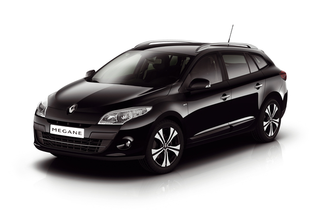 Renault-Sondermodelle - Klangvolles Angebot