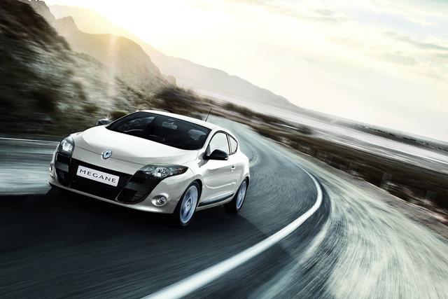 Renault Megane Sondermodell - Besonders billig