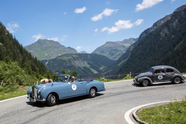 5x Tipps zum Start bei einer Oldtimer-Rallye - Sportlich unterwegs im eigenen Klassiker