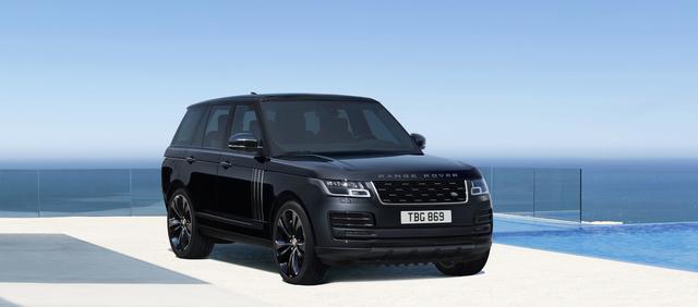 Range Rover und Range Rover Sport   - Hybrid-Boost für die Diesel