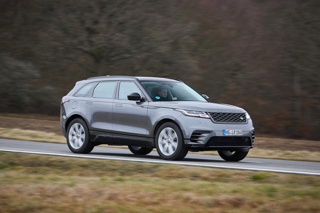 Land Rover setzt weiter auf den Selbstzünder - Saubere Diesel für den Aufschwung