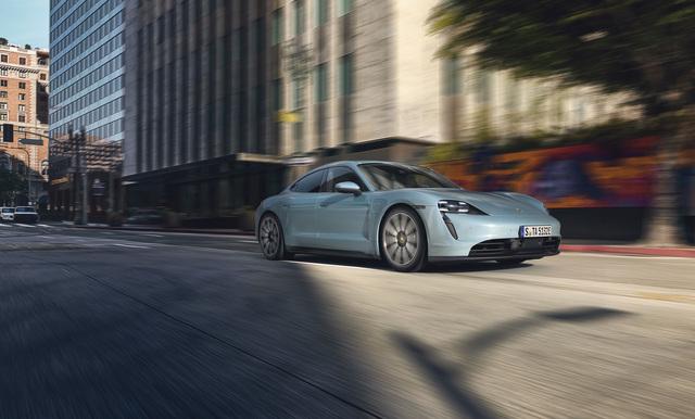 Porsche Drive Abo   - Nun auch elektrisch