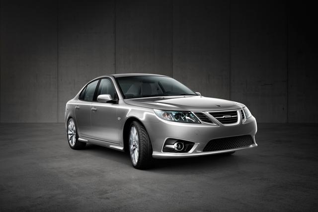 Ein Markenname wird endgültig Geschichte - Künftig keine Saab-Neuwagen mehr