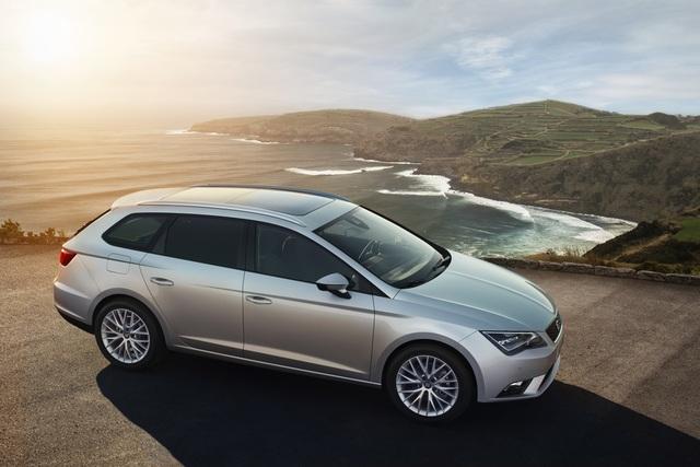 Seat Leon ST 4 Drive - Nicht nur für die Pyrenäen