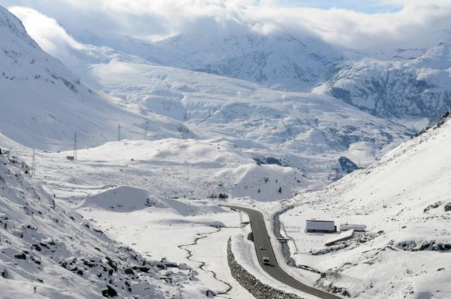 Ratgeber: Sicher durch die Berge - Bei Talfahrt in den Sportmodus