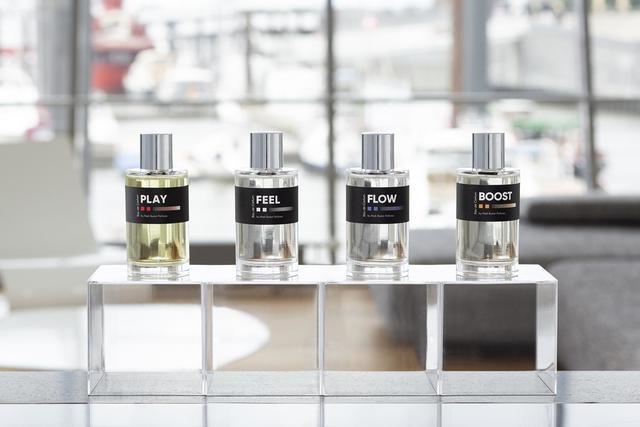 Shell lässt Parfums für Autofahrer entwickeln - Der Duft der weiten Autowelt