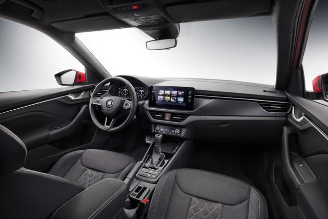 Skoda Kamiq -  Kleines SUV mit großem Bildschirm