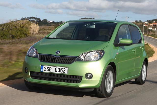Gebrauchtwagen-Check: Skoda Citigo - Nur eine echte Problemzone