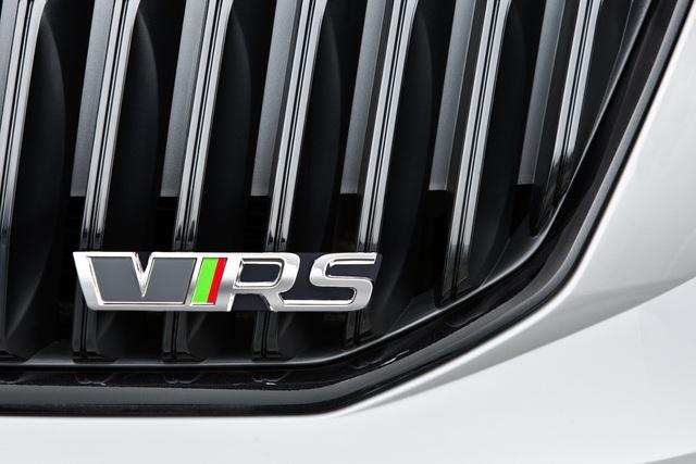 Skoda Octavia RS - Schnelle Neuauflage
