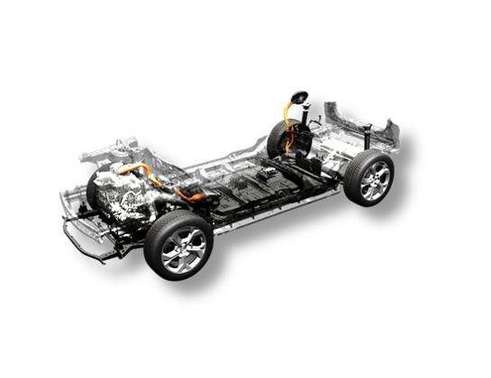 Mazda-Pläne  - Eigene E-Auto-Plattform ab 2025