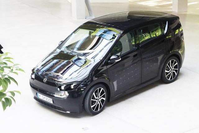 Elektroauto Sion  - E-Auto-Boom lässt Batteriepreis steigen