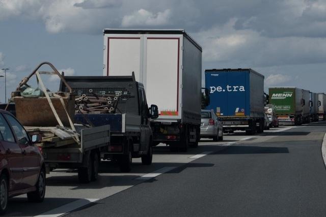 Stauprognose Weihnachten - Verkehrskollaps droht