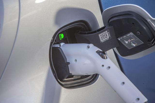 E-Auto-Kaufprämie - Erstmals mehr als 4.000 Anträge