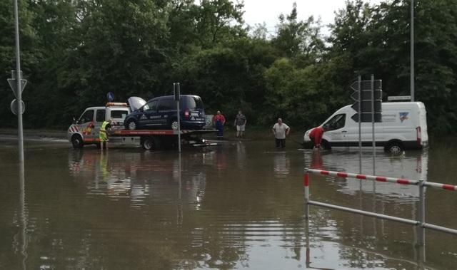 Ratgeber: Sicher durch Gewitter und Starkregen - Die unterschätzte Gefahr