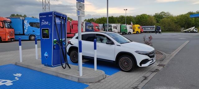 Fahrstromkosten  - Tausend Euro Unterschied