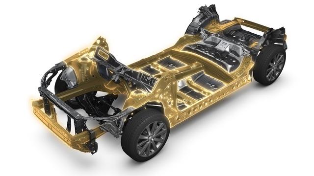 Subaru-Pläne - Elektroauto und Allrad-Hybrid