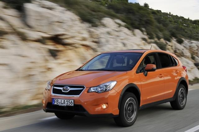 Subaru-Garantie - Fünf Jahre sorgenfrei
