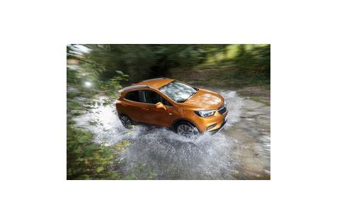 Opel Mokka X 1.6 CDTI 4x4 im Test: Was bringt das Facelift für den kleinen SUV?