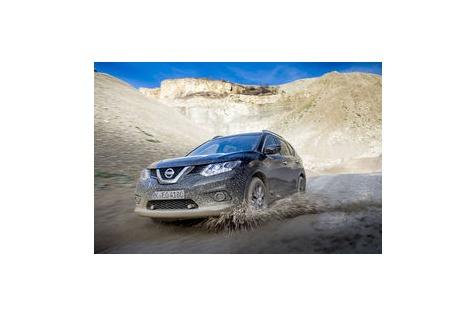 Nissan X-Trail 2.0 dCi Automatik im Fahrbericht: Endlich mehr Dampf für den Bestseller