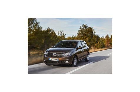 Dacia Sandero SCe 75 Fahrbericht: Ein Zylinder weniger, aber Kampfpreis bleibt