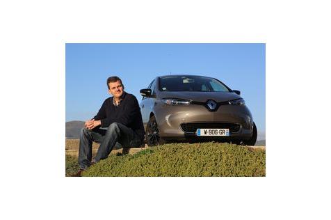 Fahrbericht Renault Zoe (2017) Z.E. 40: Wie weit reichen 400 km NEFZ-Reichweite wirklich?