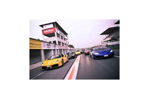 6 offene Superportwagen im Vergleich: Cabrio-Tour durch die Champagne