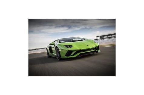 Fahrbericht Lamborghini Aventador S (2017): Noch schneller, aber endlich handlich